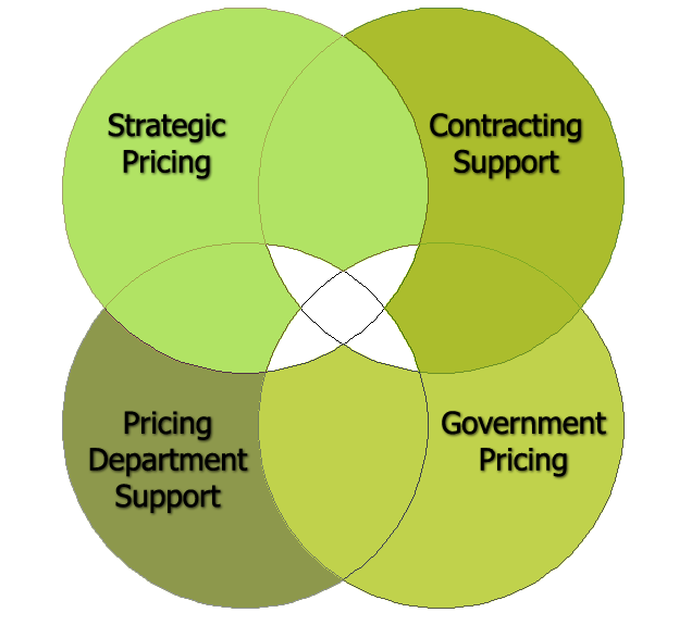 Strategic Pricing: Pharmaceutical Contracting And Consulting